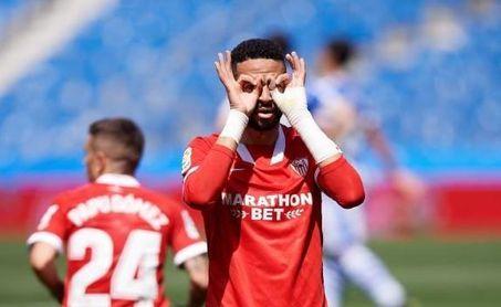 Un Sevilla de récord, en cinco días clave