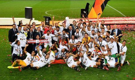 Sevilla FC, el Plan B que barajaban los fundadores de la Superliga