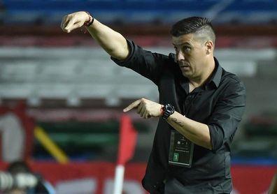 América, motivado para el debut en Libertadores ante un irregular Cerro Porteño