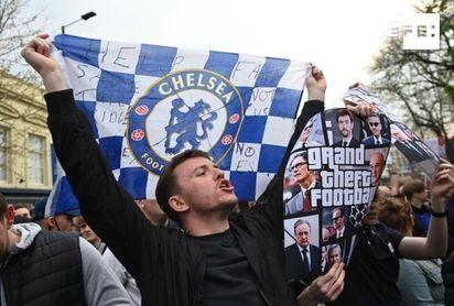 El Chelsea se prepara para abandonar la Superliga, según medios ingleses