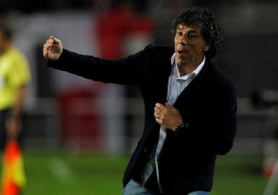 Duelo de 'rojos' en la Copa Sudamericana