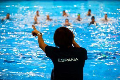 La FINA retira el preolímpico de natación artística a Japón