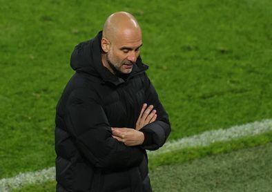 Guardiola: El fútbol no es deporte si no hay relación entre esfuerzo y éxito
