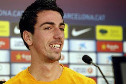 Isaac Cuenca deja el fútbol nipón para tratarse una lesión de rodilla