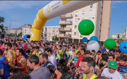 El circuito #Sevilla10 aplaza sus dos primeras carreras a final de año