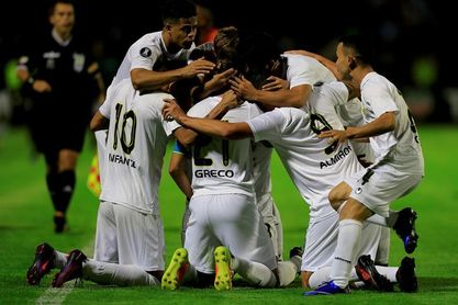3-2. El argentino Lucas Trejo marca el camino de la victoria al Táchira