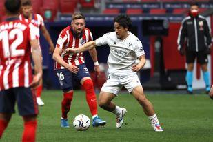 Herrera: ´Me siento muy bien y eso se nota dentro de la cancha´