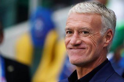 Francia jugará amistosos con Gales y Bulgaria antes de la Eurocopa