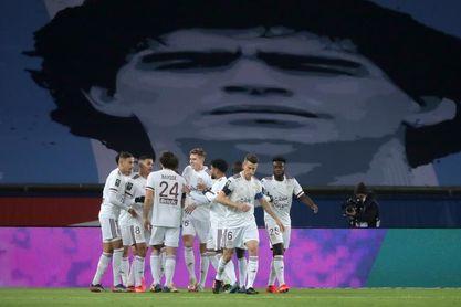 El Girondins, bajo protección judicial tras la retirada de su propietario