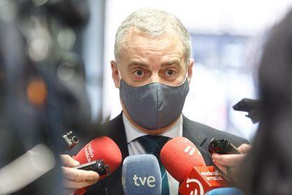 El Gobierno Vasco acusa a la UEFA y a la Federación de Fútbol de querer chantajear a Bilbao