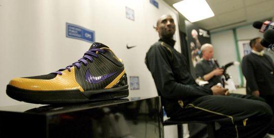 La relación entre Nike y Kobe Bryant llega a su fin tras casi 20 años