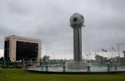 Conmebol: Las eliminatorias Sudamericanas a Catar se retomarán en junio