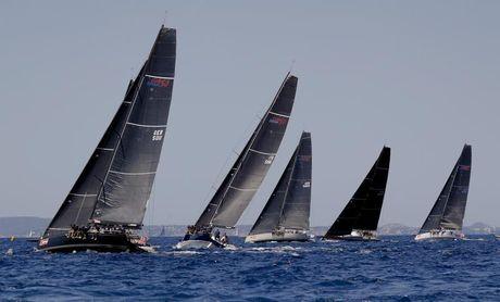 La Copa del Rey Mapfre vuelve a Palma con once clases