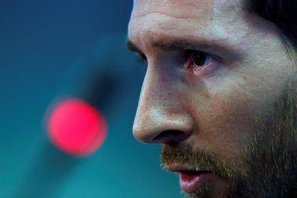 Leo Messi se compra un piso de 7,3 millones de dólares en una playa de Miami