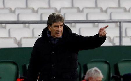 Pelligrini no conoce la victoria en diez visitas al Real Madrid