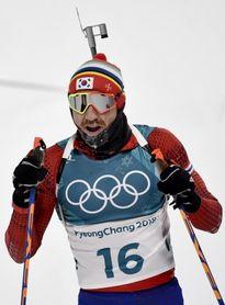 El TAS suspende por un año al esquiador ruso Lapshin por consumo de 2-heptanamina
