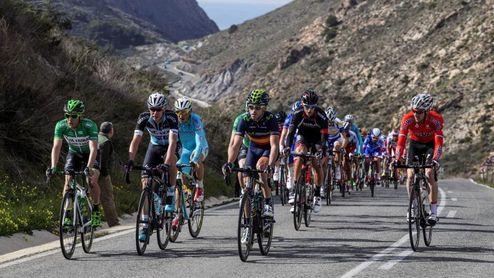 La Vuelta a Murcia será de Los Alcázares a Alcantarilla