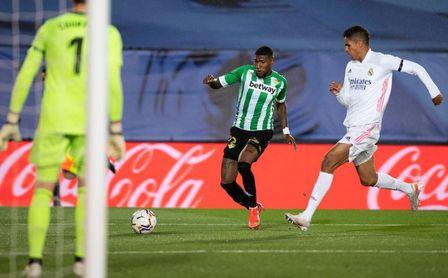 Real Madrid-Real Betis (0-0): Otras tablas de mérito y prestigio en lo alto del 'Tourmalet'
