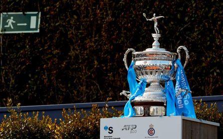 Nadal-Tsitsipas tres años después: mismos rivales pero diferente final