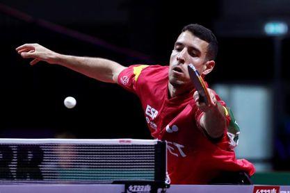El onubense Álvaro Robles se clasifica para los Juegos de Tokio