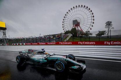 Suzuka seguirá albergando el GP de Japón tres años más