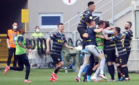 Darmian da medio 'Scudetto' al Inter