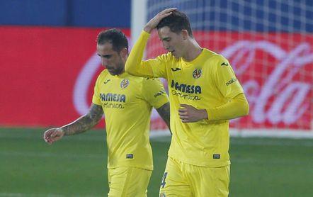 Pau Torres mete al Sevilla FC entre los favoritos a LaLiga