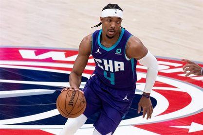 125-104. Los Hornets se divierten a expensas de los Celtics