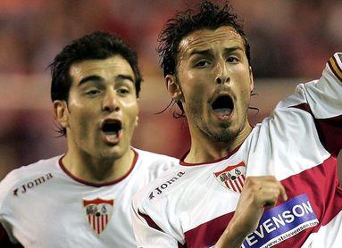 """Makukula: Con el gol de Puerta al Schalke, """"empezó el Sevilla actual"""""""