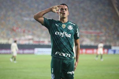 Palmeiras se mide a Independiente del Valle en duelo de técnicos portugueses