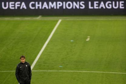 El Sevilla acumula 17 clasificaciones europeas en las 18 últimas temporadas