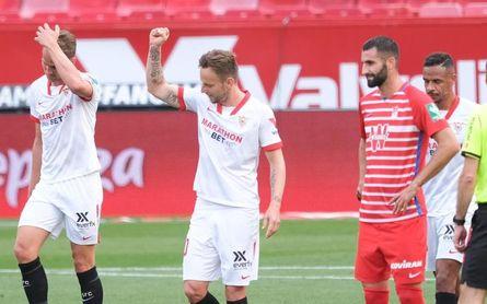 El factor clave que favorece al Sevilla en la lucha por el título