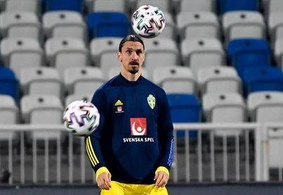 La UEFA abre expediente a Ibrahimovic por posible vinculación a casa de apuestas