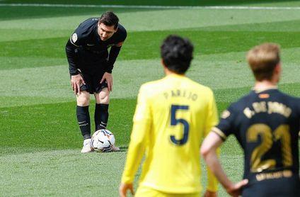 El Villarreal se atasca en casa, con cuatro puntos en la segunda vuelta