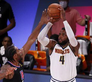 120-96. Porter Jr. y Jokic acercan a Nuggets al tercer lugar en el Oeste