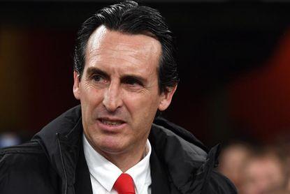 Emery: Tuve la suerte de entrenar al Arsenal, pese a un final no deseado