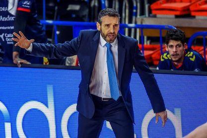 El MoraBanc pide retrasar dos días el final de la Liga