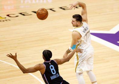 Sixers, Suns, Lakers recuperan el camino ganador; Jazz, lo pierden