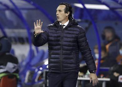 Villarreal y Roma ante el poderío inglés