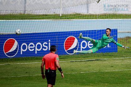 El guatemalteco Ricardo Jerez supera complicaciones derivadas de la covid-19