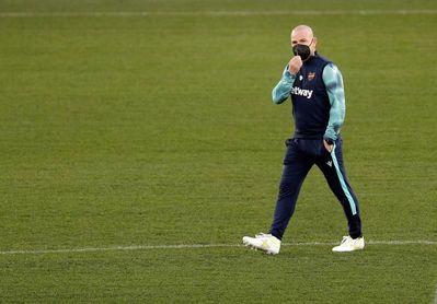 Paco López igualará su peor racha de derrotas seguidas si pierde ante Celta