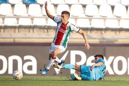 Palestino y Goianiense chocarán por su primera victoria en la Copa Sudamericana