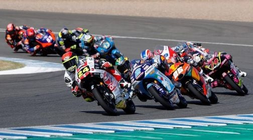 La Guardia Civil restringe este fin de semana el acceso al Circuito de Jerez