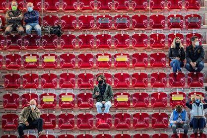 El Mutua Madrid Open, un reto al 40%