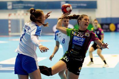 32-28. Rincón Fertilidad golpea primero y rompe esquemas del Lokomotiv Zagreb