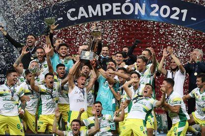 Abril marcó la contrarreloj de la Conmebol por la Copa América y la vacunación