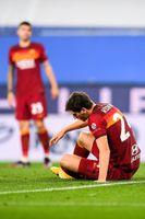 El Roma sigue en caída libre
