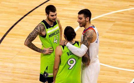 136-140: Zion Williamson y Lonzo Ball aguan la fiesta a los Timberwolves