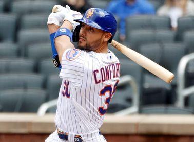 5-4. Conforto jonronea y sella la victoria de los Mets