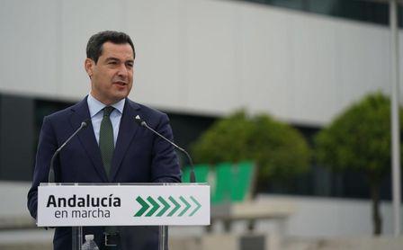 Andalucía supera el 10 % de la población vacunada contra la covid-19.